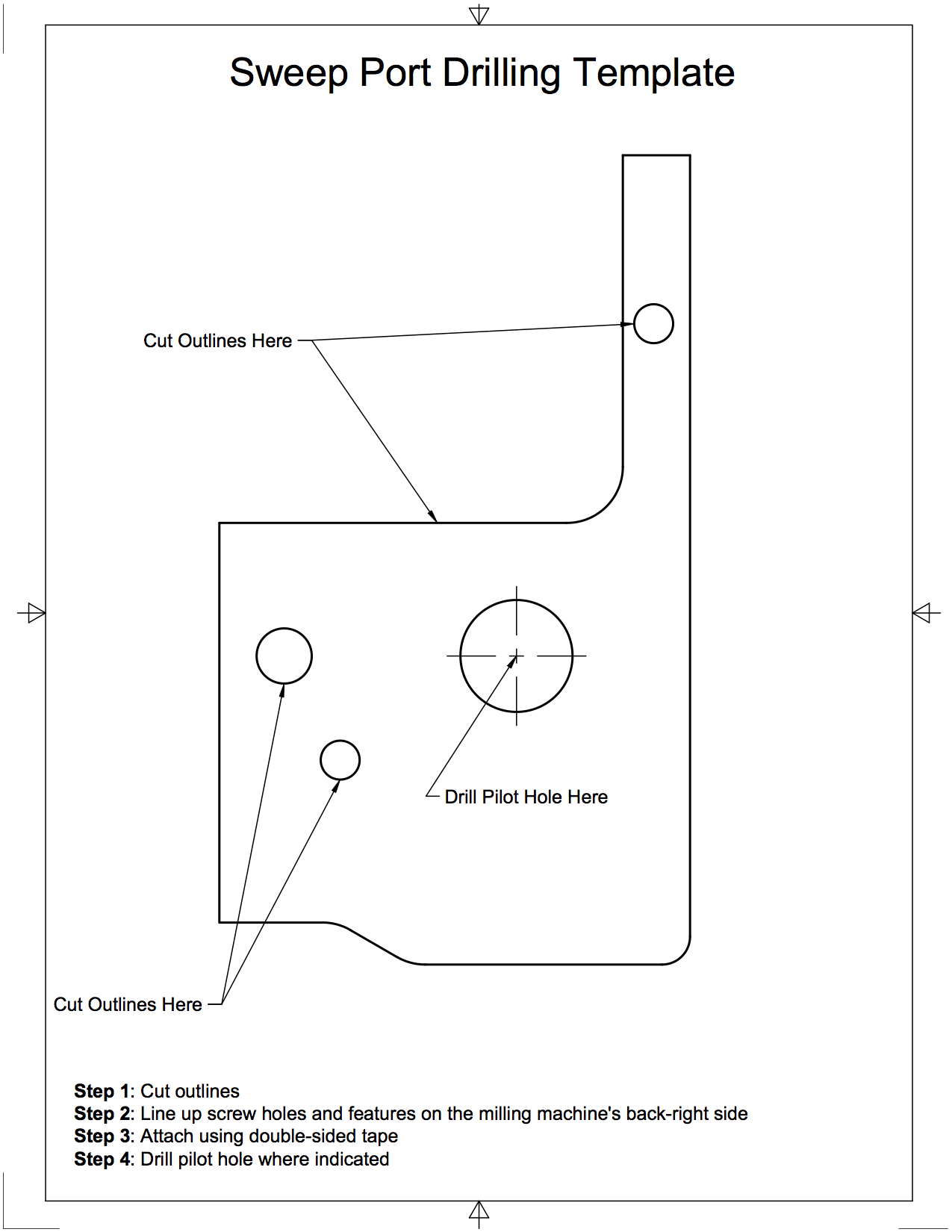 Vacuum Port Upgrade For Othermill Or Pro Bantam Tools Perfect Wiring Diagram Sp Drawing Template V3