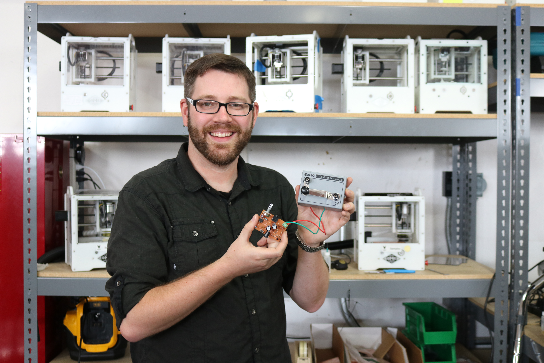 Morse Code Practice Oscillator – Bantam Tools