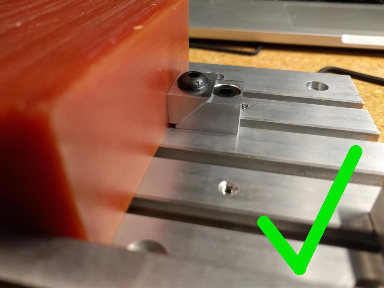 Precision Fixturing and Toe Clamp Set – Bantam Tools